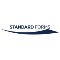 Standard Forms - Warehouse & Storage