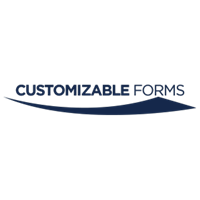 Customizable Forms - State & Local